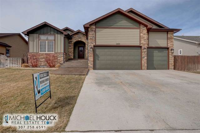 2600 Boots, Casper, WY 82609 (MLS #20201545) :: RE/MAX The Group