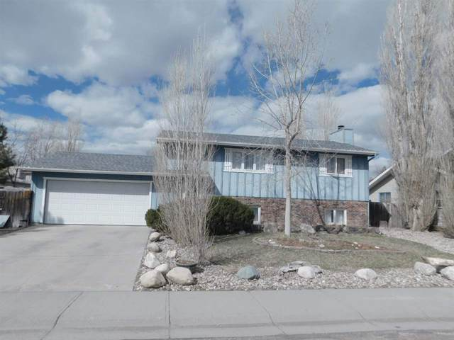 5436 Pathfinder, Casper, WY 82604 (MLS #20201549) :: RE/MAX The Group