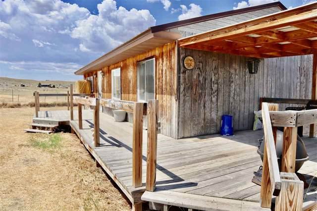 12150 Poison Spider, Casper, WY 82604 (MLS #20201550) :: Lisa Burridge & Associates Real Estate