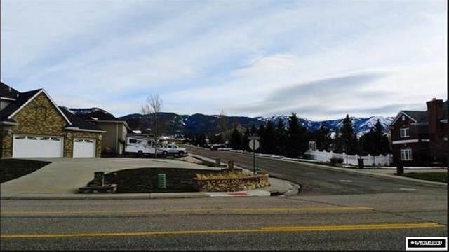 1380 Goodstein Drive, Casper, WY 82601 (MLS #20201560) :: RE/MAX The Group
