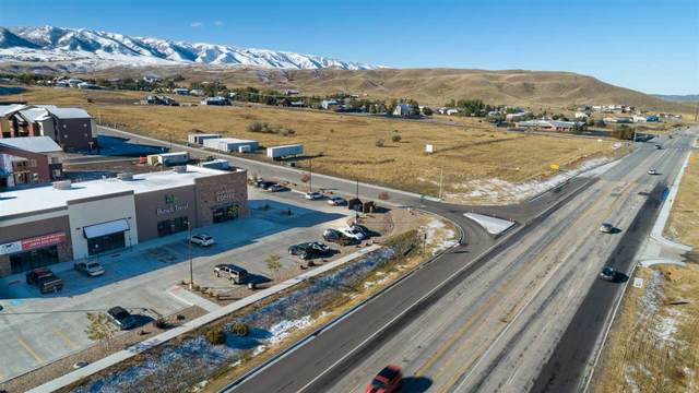 0000 SW Wyoming Boulevard, Casper, WY 82601 (MLS #20201565) :: RE/MAX The Group