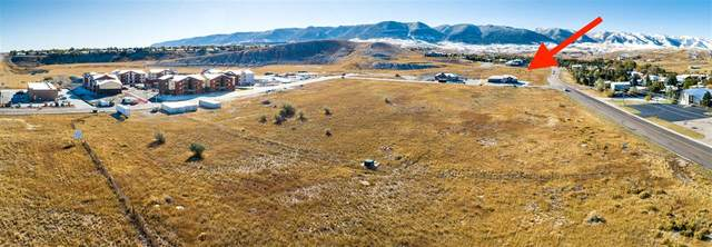 0000 Tranquility Way, Casper, WY 82601 (MLS #20201568) :: RE/MAX The Group