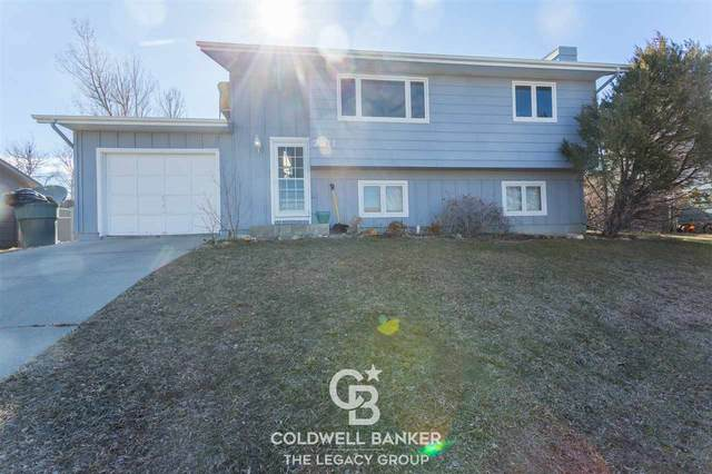 2211 Shumway Avenue, Casper, WY 82601 (MLS #20201594) :: RE/MAX The Group