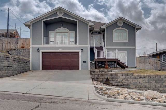 633 E 14th Street, Casper, WY 82601 (MLS #20201595) :: Lisa Burridge & Associates Real Estate