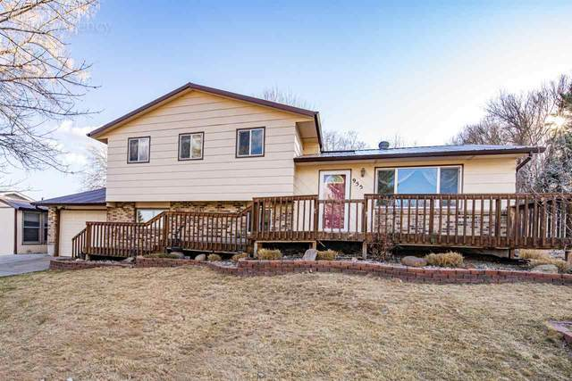 955 Riverbend Drive, Douglas, WY 82633 (MLS #20201596) :: Lisa Burridge & Associates Real Estate