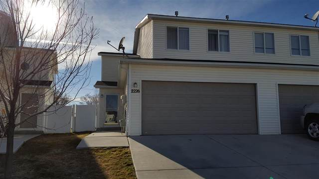 2226 Big Sky Trail, Rock Springs, WY 82901 (MLS #20201604) :: RE/MAX The Group