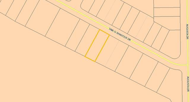 Lot 110 Tam O Shanter Drive, Riverton, WY 82501 (MLS #20201608) :: RE/MAX The Group