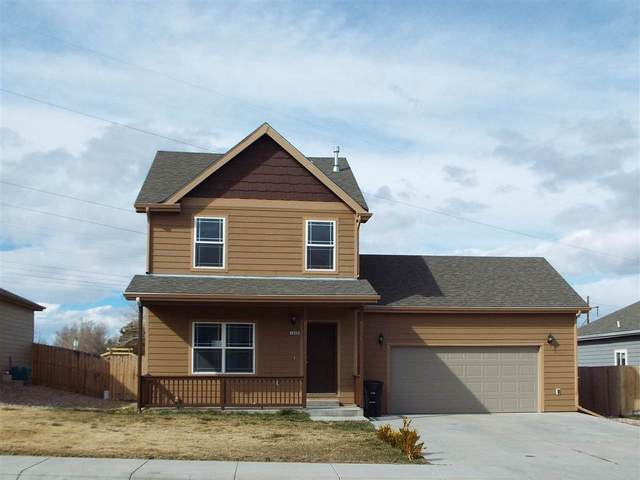 5030 Heritage Trail, Mills, WY 82636 (MLS #20201611) :: RE/MAX The Group