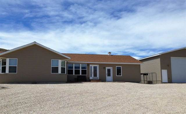 26063 Cedar Court, Alcova, WY 82620 (MLS #20201620) :: Real Estate Leaders