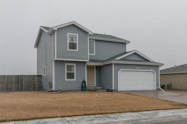 2121 Tipton, Bar Nunn, WY 82601 (MLS #20201624) :: Lisa Burridge & Associates Real Estate