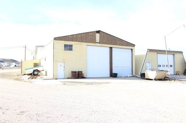 8000 Buick, Mills, WY 82604 (MLS #20201627) :: Real Estate Leaders