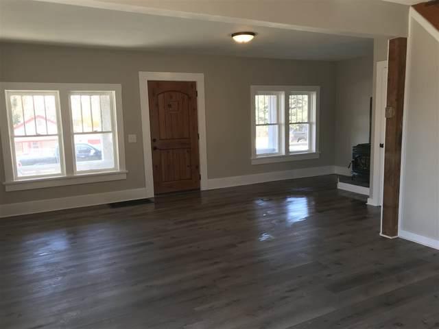 377 Cummings, Buffalo, WY 82834 (MLS #20201632) :: Lisa Burridge & Associates Real Estate