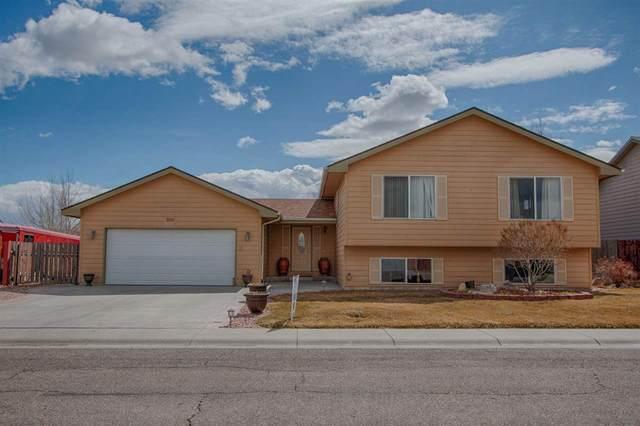2223 Omaha Trail, Bar Nunn, WY 82601 (MLS #20201633) :: Lisa Burridge & Associates Real Estate