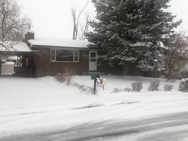 400 S Forest Drive, Casper, WY 82609 (MLS #20201641) :: Lisa Burridge & Associates Real Estate