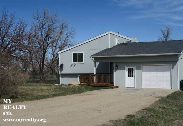 15 Cottonwood Drive, Douglas, WY 82633 (MLS #20201643) :: Lisa Burridge & Associates Real Estate