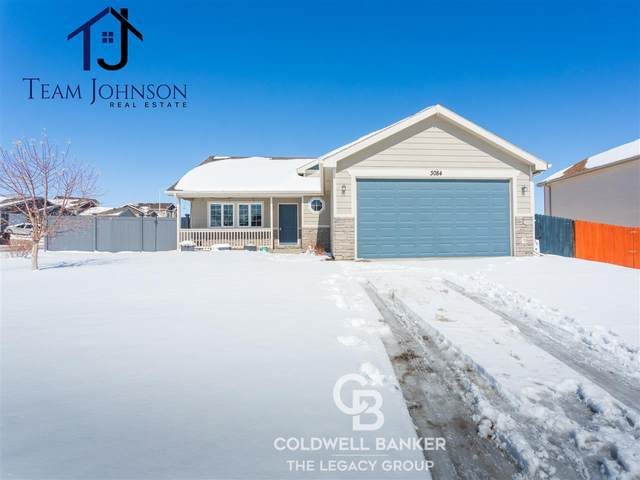 3084 Indian Springs Drive, Casper, WY 82604 (MLS #20201659) :: Lisa Burridge & Associates Real Estate