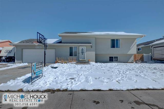 5309 Tonkawa, Bar Nunn, WY 82601 (MLS #20201660) :: Lisa Burridge & Associates Real Estate