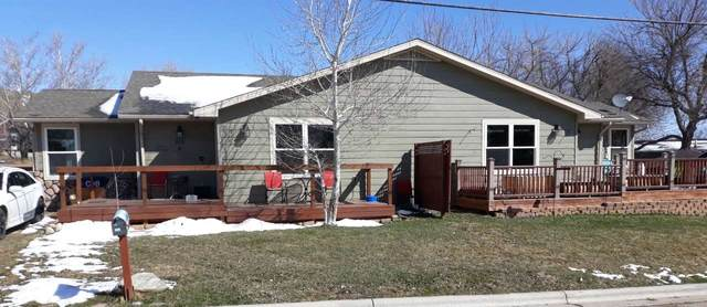 970 W Fetterman Street, Buffalo, WY 82834 (MLS #20201677) :: Lisa Burridge & Associates Real Estate
