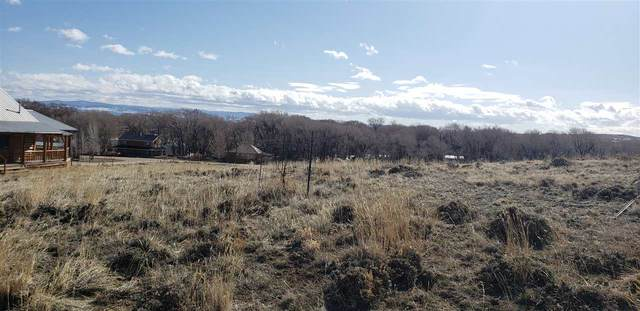 4th & Copper Lots, Riverside, WY 82325 (MLS #20201691) :: Real Estate Leaders