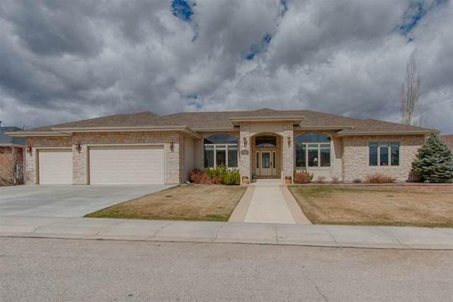 4530 E 24th, Casper, WY 82609 (MLS #20201698) :: Lisa Burridge & Associates Real Estate