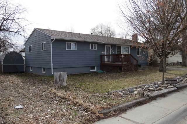 809 Belinda Drive, Riverton, WY 82501 (MLS #20201702) :: Lisa Burridge & Associates Real Estate