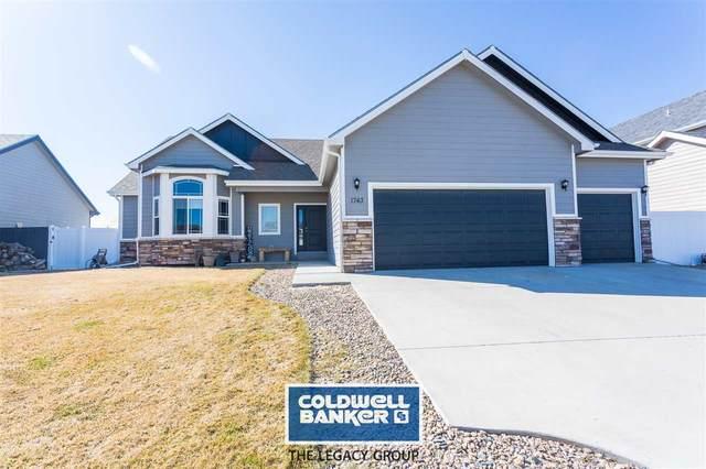 1743 Zuni Trail, Bar Nunn, WY 82604 (MLS #20201713) :: Lisa Burridge & Associates Real Estate