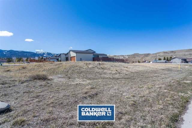 1761 Goodstein Drive, Casper, WY 82601 (MLS #20201714) :: Lisa Burridge & Associates Real Estate