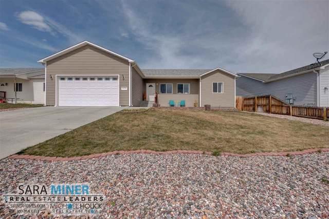 6878 Whiskey Gap, Casper, WY 82604 (MLS #20201715) :: Lisa Burridge & Associates Real Estate