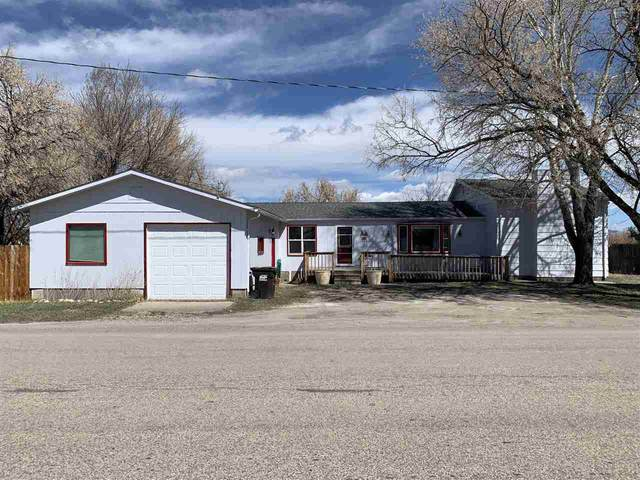 122 E Chatterton Drive, Saratoga, WY 82331 (MLS #20201722) :: Lisa Burridge & Associates Real Estate