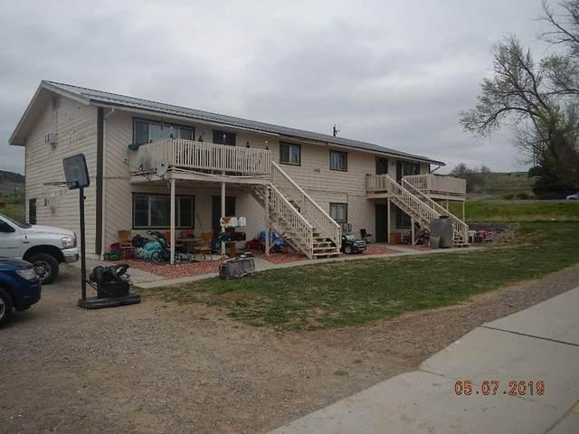102 S 14th Street, Thermopolis, WY 82443 (MLS #20201816) :: Lisa Burridge & Associates Real Estate