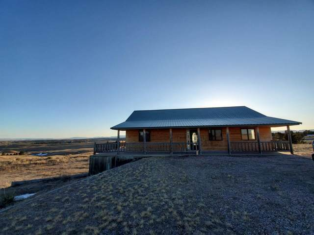 257 Cumberland Road, Wheatland, WY 82201 (MLS #20201855) :: RE/MAX The Group