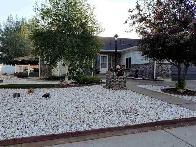 401 W Lincoln St, Lyman, WY 82937 (MLS #20201864) :: Lisa Burridge & Associates Real Estate