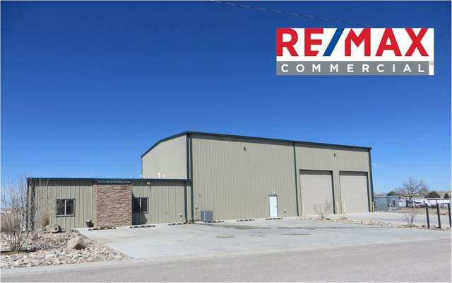675 N 3RD Avenue, Mills, WY 82604 (MLS #20201906) :: RE/MAX The Group