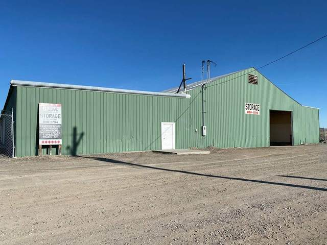 877 S 2nd St E, Riverton, WY 82501 (MLS #20201915) :: Lisa Burridge & Associates Real Estate