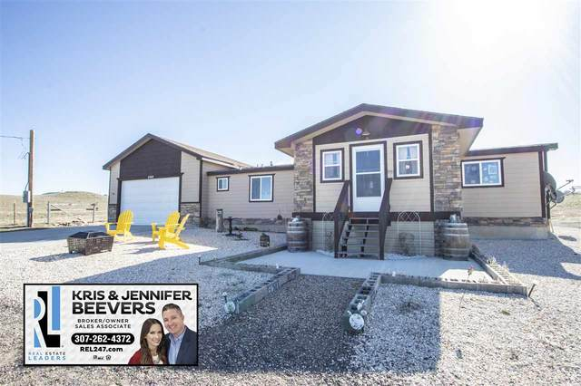 5343 Blue Rock Road, Evansville, WY 82636 (MLS #20201924) :: RE/MAX The Group