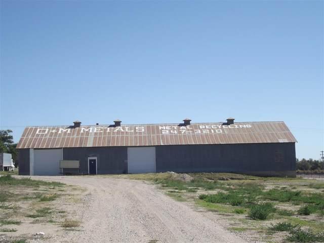 906 26 Highway, Henry, WY 69358 (MLS #20201926) :: Real Estate Leaders