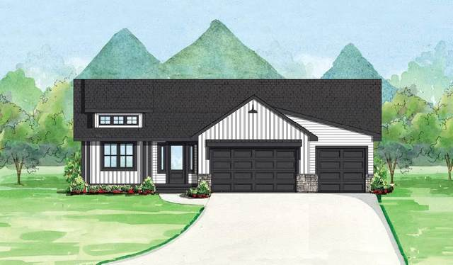 601 Blue Sky Drive, Mills, WY 82604 (MLS #20202040) :: RE/MAX The Group