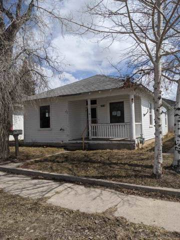 1010 Sage Ave, Kemmerer, WY 83101 (MLS #20202129) :: RE/MAX The Group