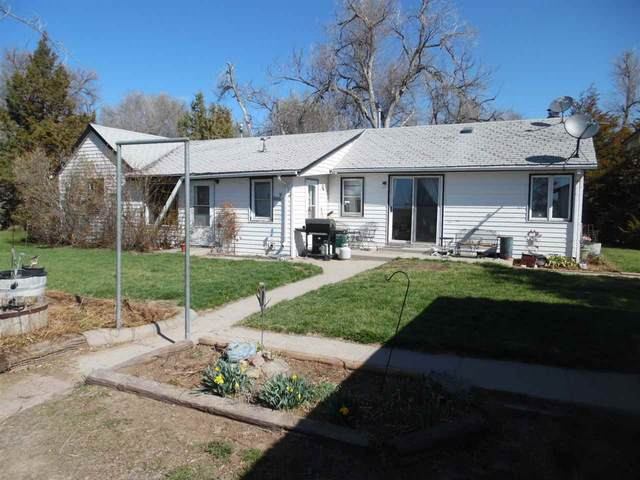 5415 Road 31, Veteran, WY 82243 (MLS #20202165) :: RE/MAX The Group