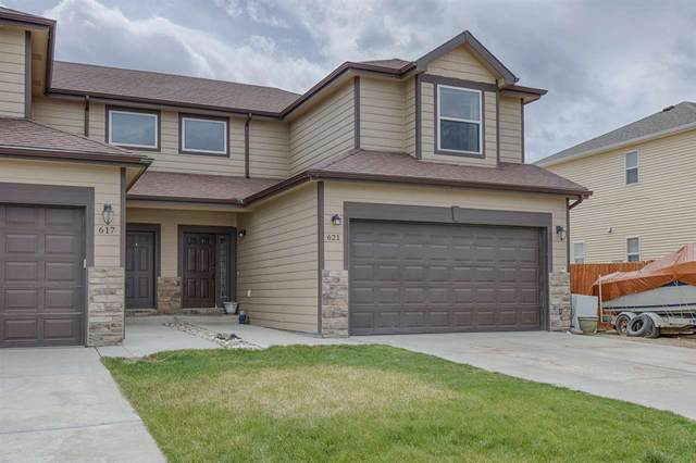 621 7th Street, Evansville, WY 82636 (MLS #20202184) :: Real Estate Leaders