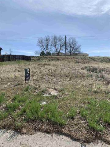 241 Hillcrest Drive, Torrington, WY 82240 (MLS #20202230) :: RE/MAX The Group