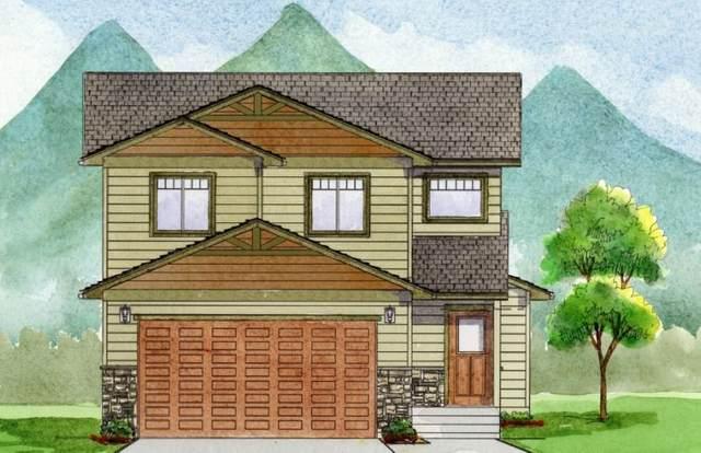 682 Melody Street, Buffalo, WY 82834 (MLS #20202249) :: Lisa Burridge & Associates Real Estate
