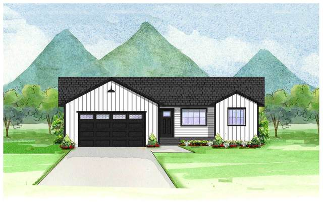 39 Harmony, Buffalo, WY 82834 (MLS #20202250) :: Lisa Burridge & Associates Real Estate