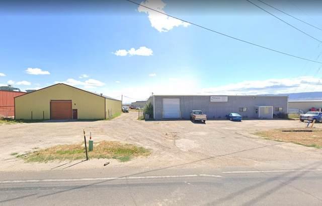 1907-1909 Salt Creek Highway, Casper, WY 82601 (MLS #20202270) :: Lisa Burridge & Associates Real Estate
