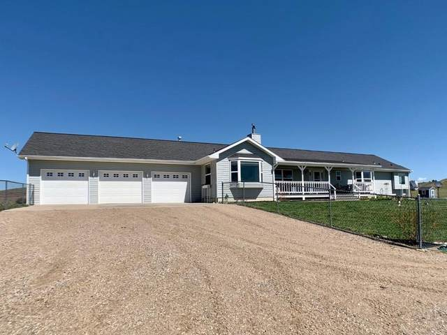 45 Natchez Trace, Wheatland, WY 82201 (MLS #20202278) :: RE/MAX The Group