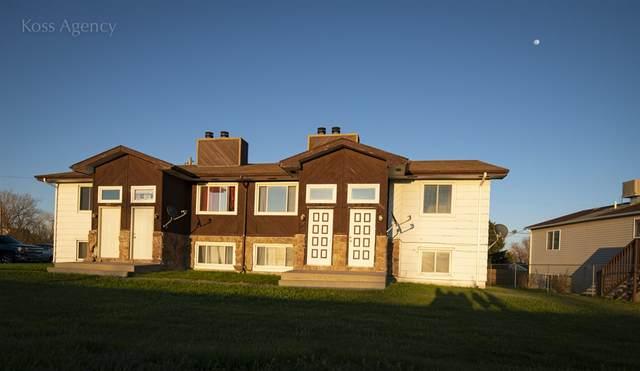 201 S Riverbend, Douglas, WY 82633 (MLS #20202312) :: Real Estate Leaders