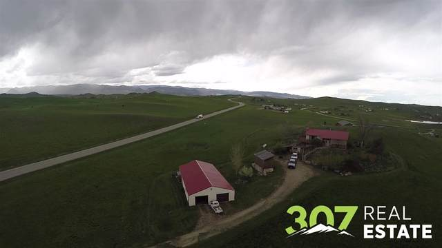 2 Rose Drive, Buffalo, WY 82834 (MLS #20202326) :: RE/MAX The Group
