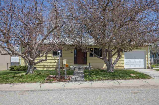 1635 S Wilson Street, Casper, WY 82601 (MLS #20202334) :: RE/MAX The Group