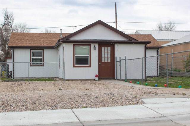 135 Williams Street, Evansville, WY 82637 (MLS #20202345) :: RE/MAX The Group