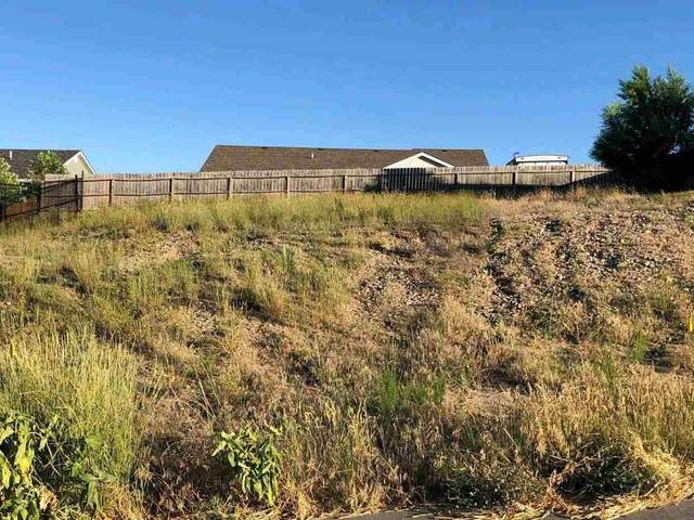 409 Claim Draw, Glenrock, WY 82637 (MLS #20202364) :: Real Estate Leaders
